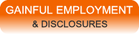 gainful employment disclosures