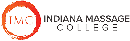 Indiana Massage College Logo