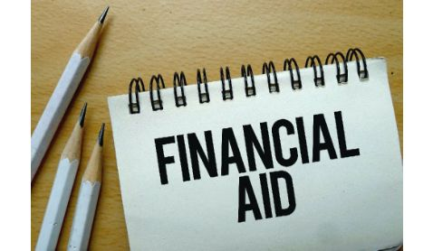 Financial Aid Available To Those Who Qualify
